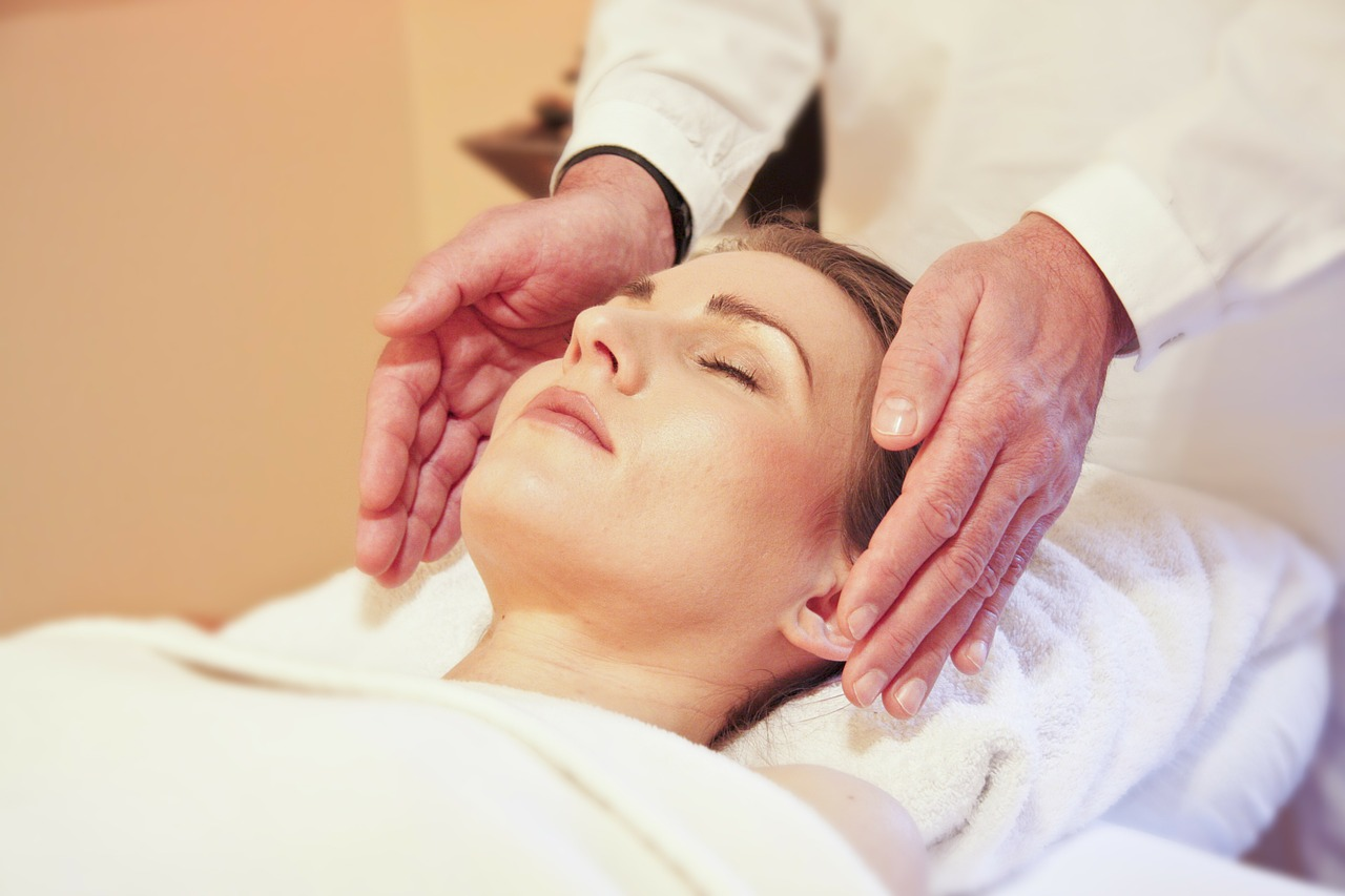 Everything you need to know about Reiki and PEMF