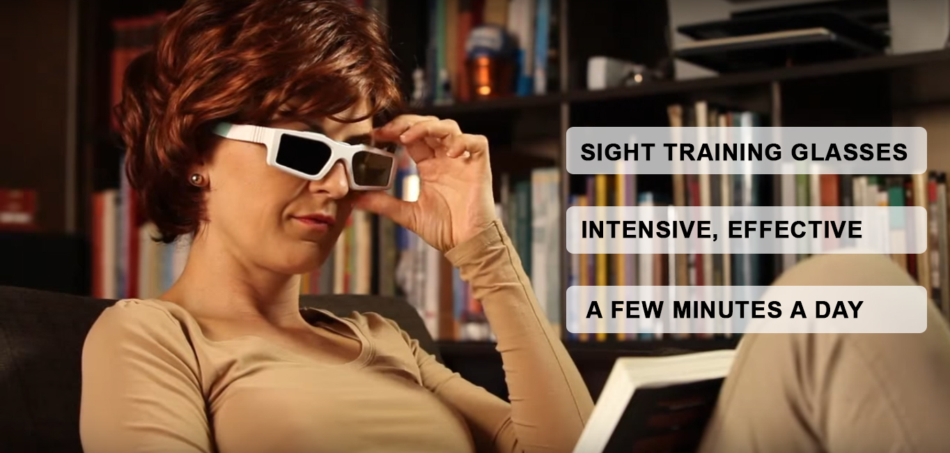 activeshade eye training glasses