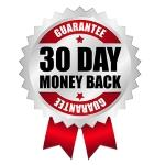 OMI PEMF 30 day money back guarantee logo