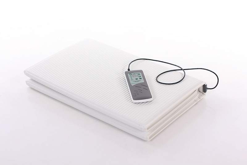 Pemf Pad Full Body Pulsed Electromagnetic Field Mat From Omi