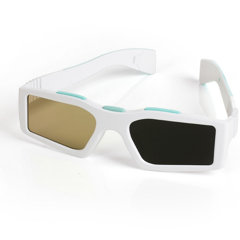 ACTIVESHADE Electronic Eye Training Glasses