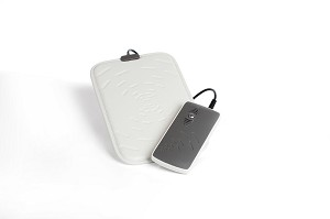 OMI Pulsepad - Pulsed Electromagnetic Field Therapy - Portable PEMF local applicator pad